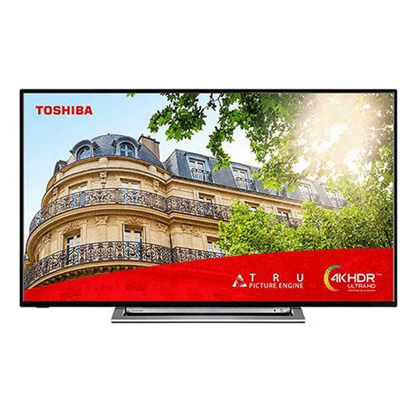 "Smart TV Toshiba 49UL3A63DG 49"" 4K Ultra HD LED WiFi Sort"