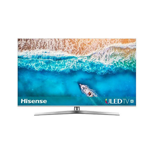 Smart TV Hisense 65U7B 65'''' 4K Ultra HD LED WiFi Sølvfarvet