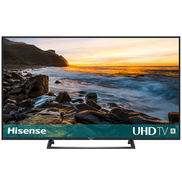 "Smart TV Hisense 65B7300 65"" 4K Ultra HD LED WiFi Sort"