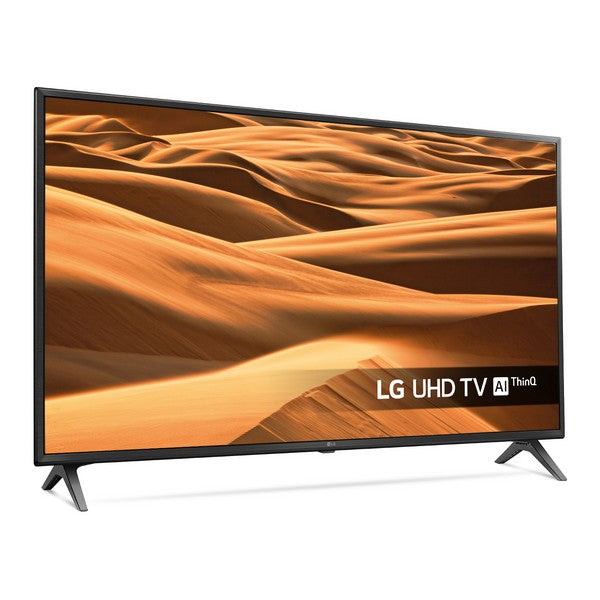"Smart TV LG 43UM7000 43"" 4K Ultra HD LED WiFi Sort"