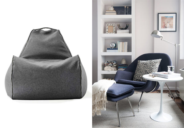 beanbag-chair-indoor-reading-chair