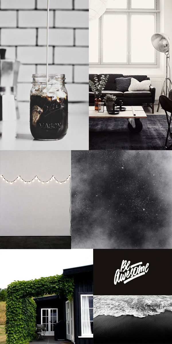 black-design-moodboard