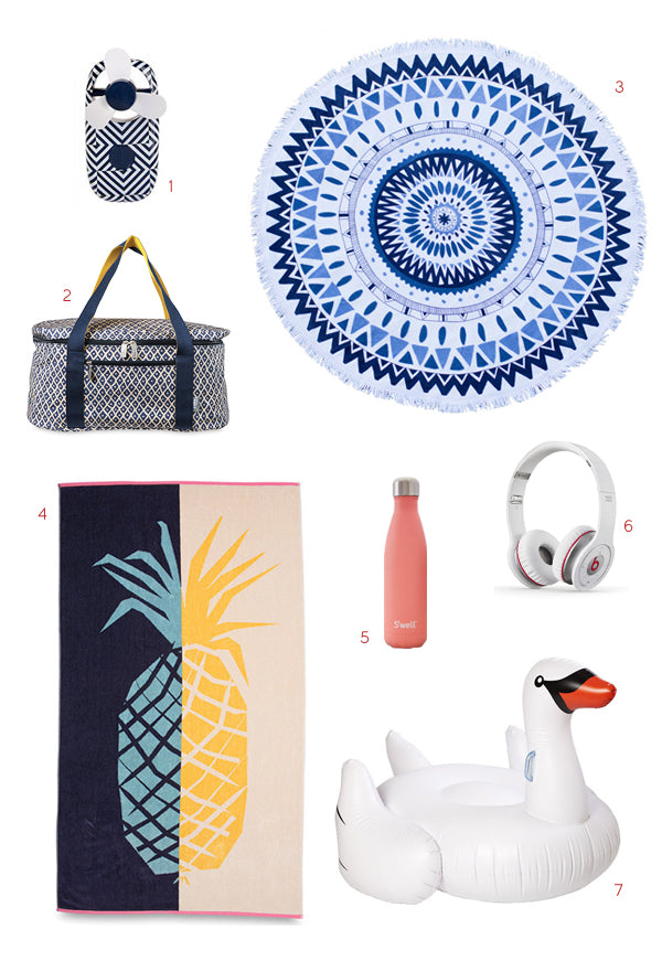 designer gifts for outdoors