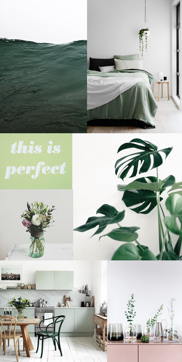 green-design-moodboard