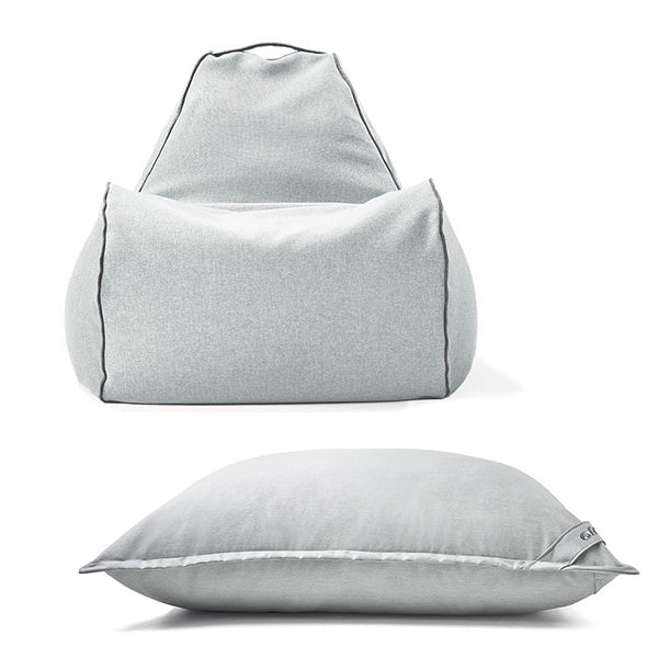 bean-bag-chair-and-giant-cushion