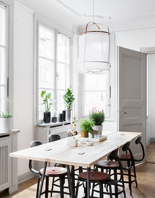 dining-room-with-plants