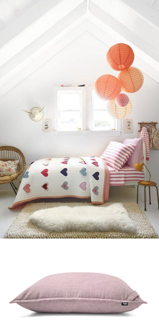 giant-cushion-kids-bedroom