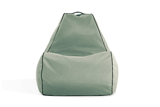green-outdoor-bean-bag-chair