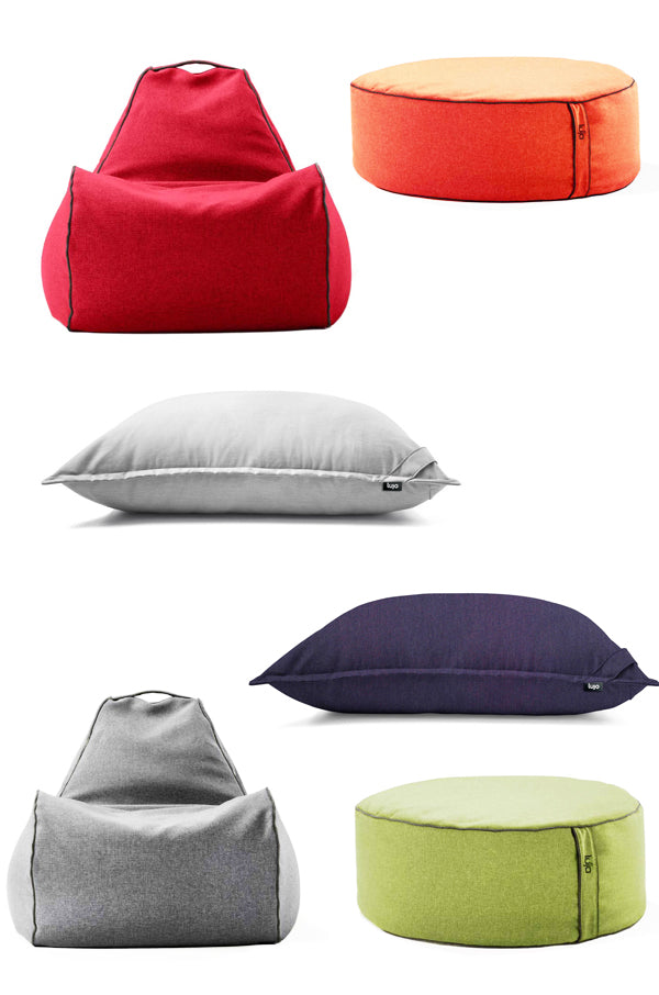 kids bean-bag chairs and bean-bag furniture