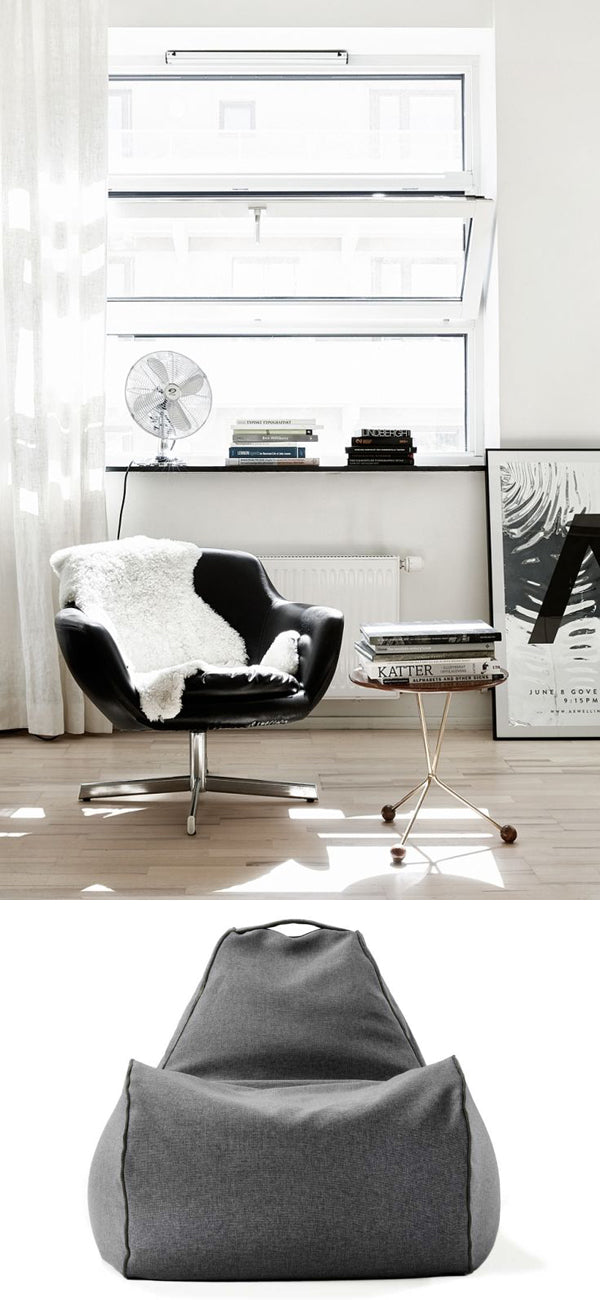 luxury-designer-chair-and-bean-bag-chair