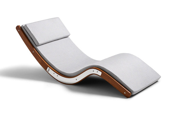 luxury outdoor furniture sun lounger