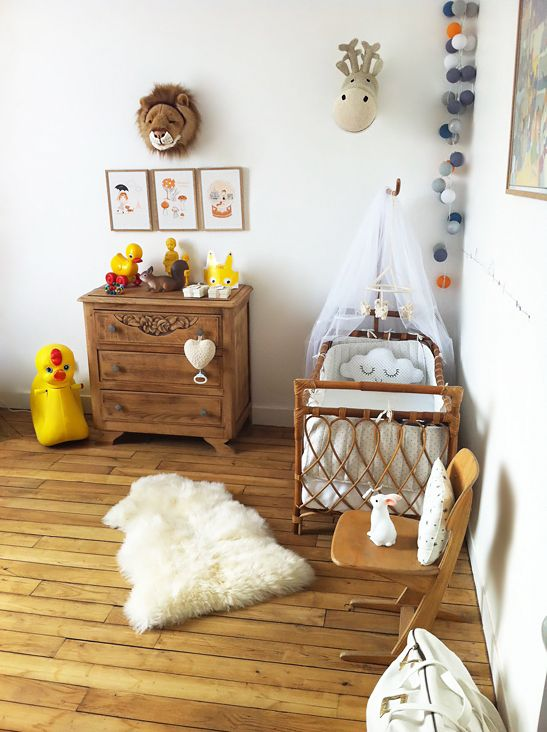 nursery room chair