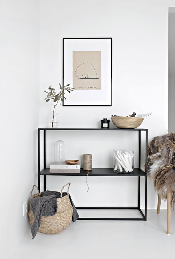 shelving-and-designer-chair
