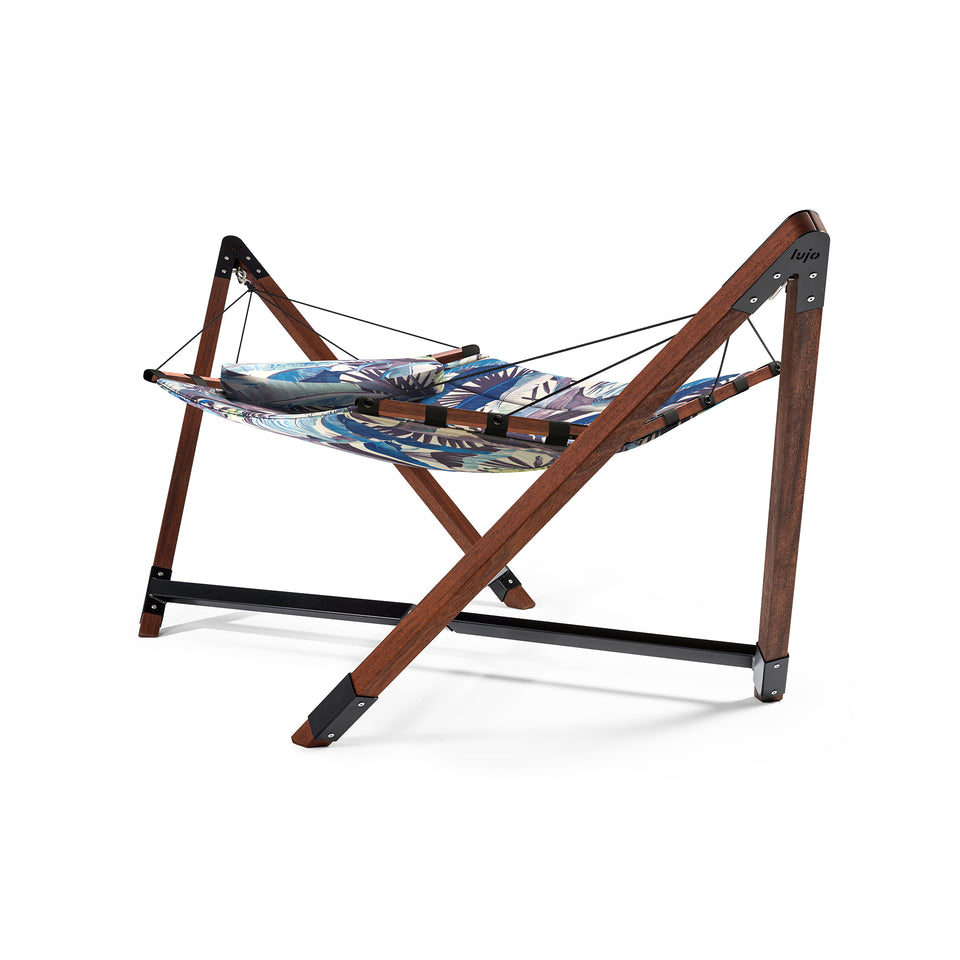 Free-standing Hammock - Tropicalia (Special Edition)