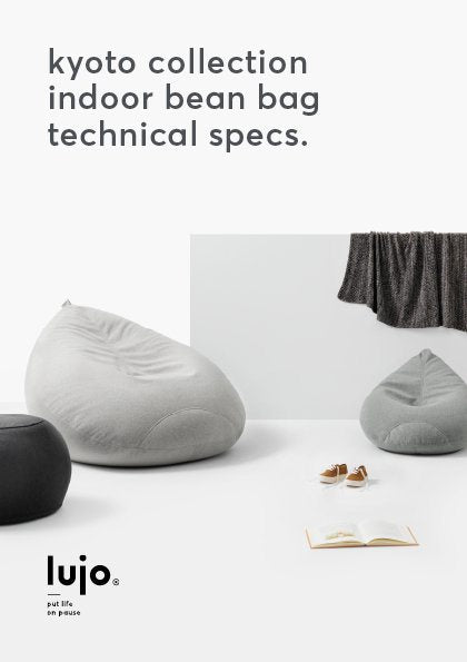 Kyoto Collection - technical specs document