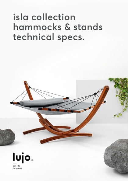 Isla Collection - technical specs document