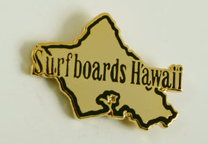 Surfpinz Surfboards Hawaii