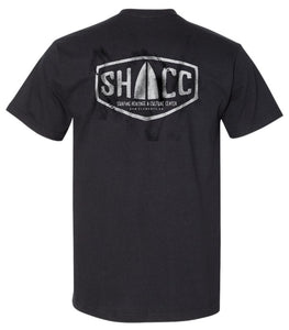 "SHACC ""Grubby"" Short Sleeve T"