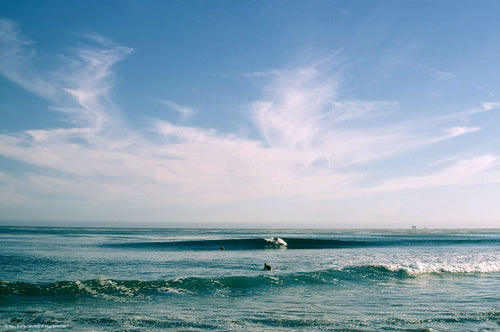 Central Coast Perfection • Ron Stoner/SURFER Mag Collection