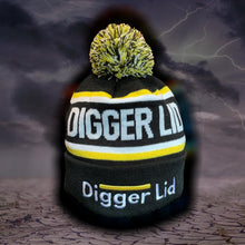 Load image into Gallery viewer, DiggerLid Beanie - Digger Lid