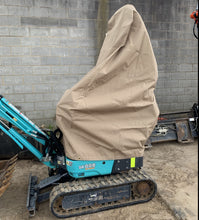Load image into Gallery viewer, DiggerLid - 1 tonne excavator cover - Digger Lid