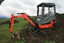 Load image into Gallery viewer, Digger Lid - Medium Excavator Enclosure - Digger Lid