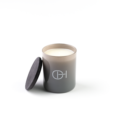 Oliver Heemeyer Scented Candle No. 01.