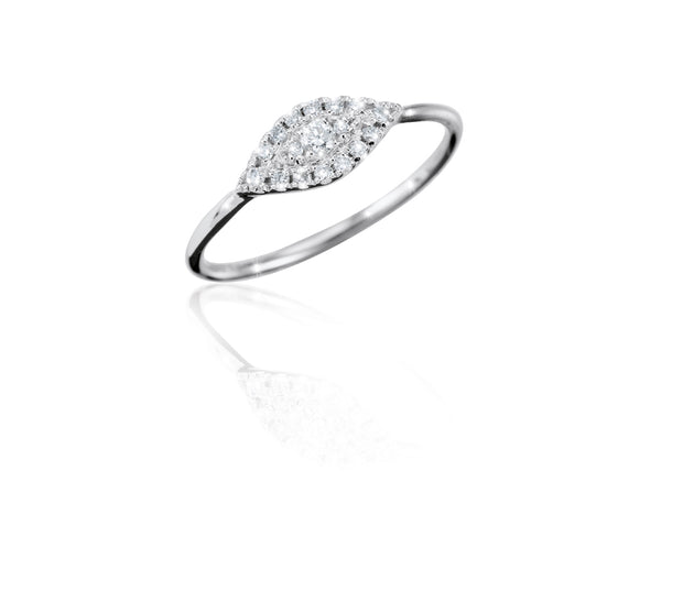 Mia Diamant Ring
