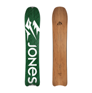 JONES HOVERCRAFT SPLITBOARD 2017 160