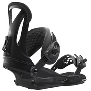 Women's Union rosa black bindings