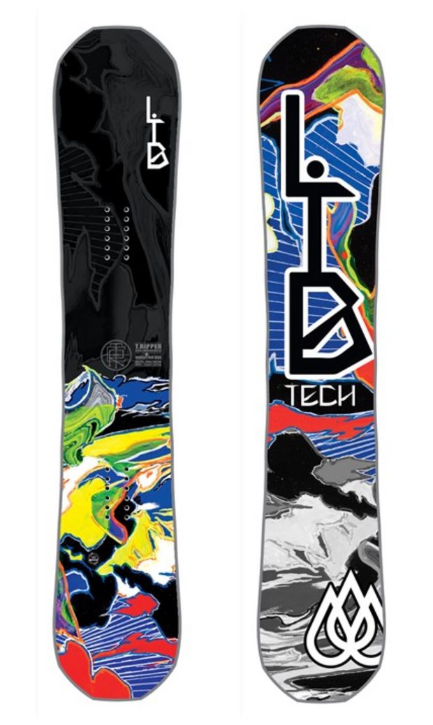 Youth Lip Tech T. Ripper Original Power Construction