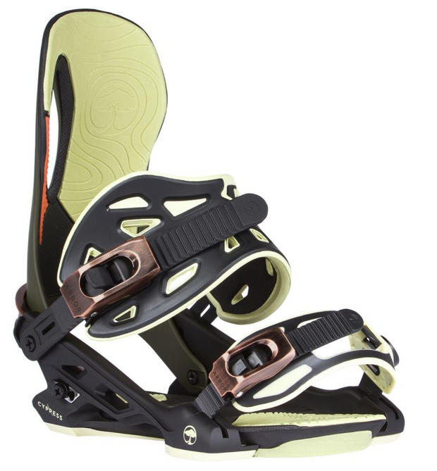 Men's Arbor Cypress Bindings