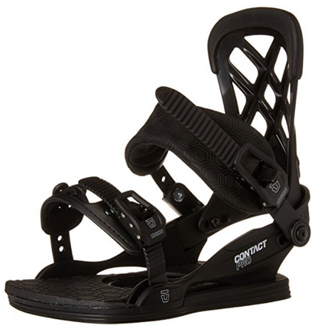 Men's Union Contact Pro bindings