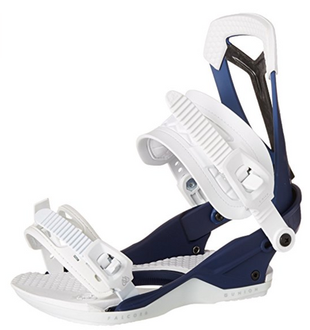 Men's Union Falcor bindings
