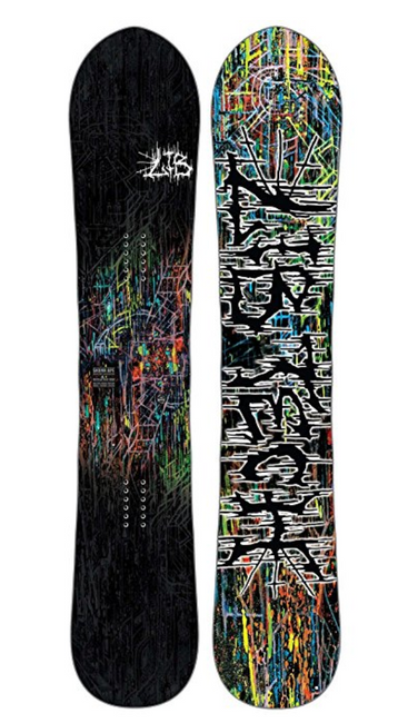 Lib Tech Skunk Ape Snowboard Mens
