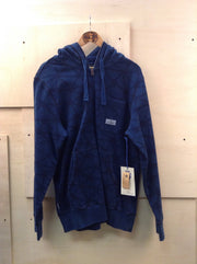Element Indigo Fleece ZH