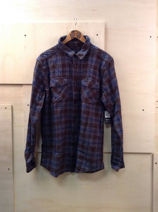 RCVA thatll work flannel
