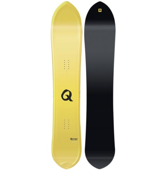 QUIVER THE SLASH