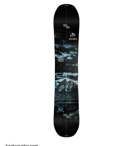 Youth Jones Discovery Split-board