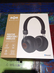 Marley Positive Vibration 2 Wireless