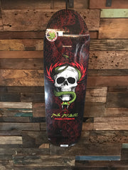 Powell Peralta Mike McGill skate deck 8.97