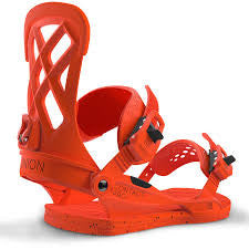 UNION CONTACT PRO SNOWBOARD BINDINGS 2017 Large