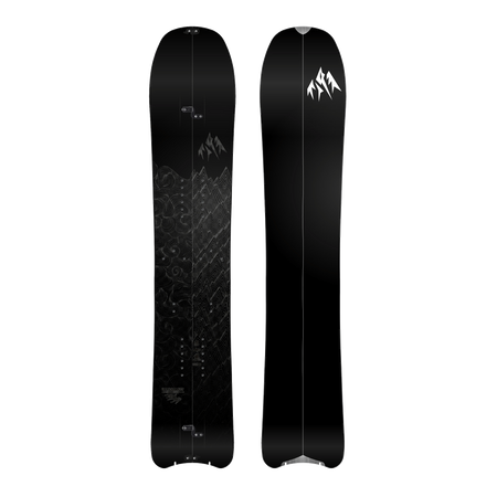 Jones Snowboards Ultracraft Splitboard 16/17 160