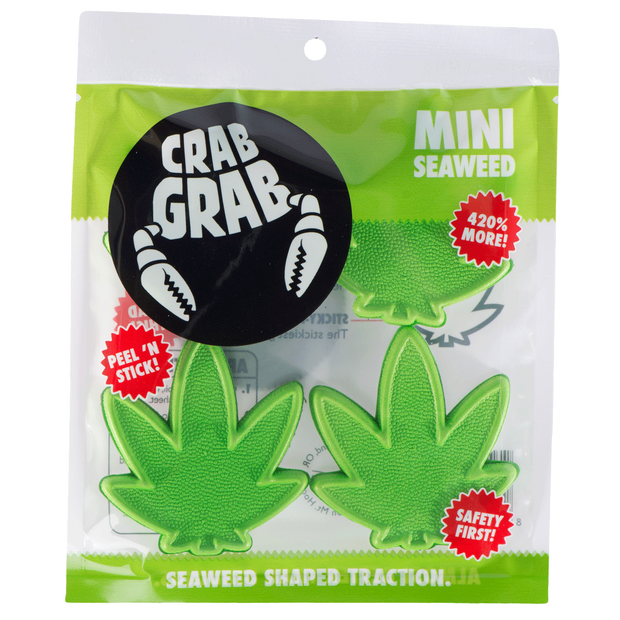 Crab Grab Mini Seaweed