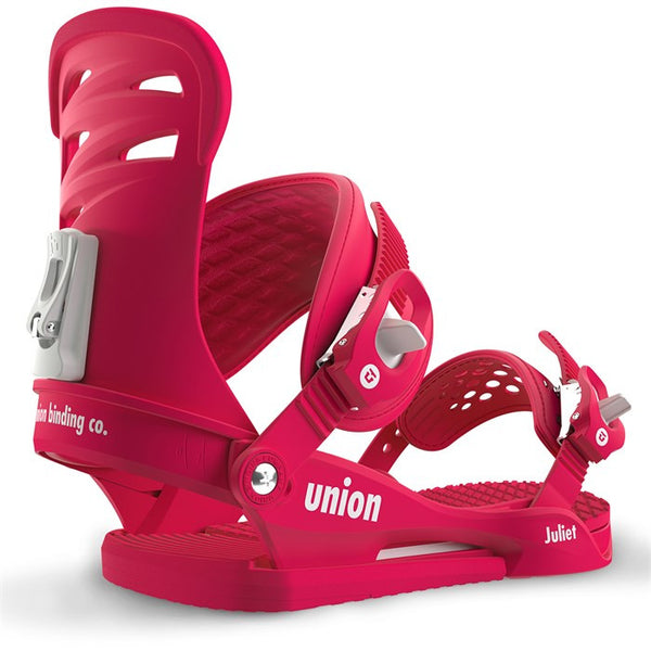 UNION JULIET SNOWBOARD BINDINGS - WOMEN'S 2017 Small