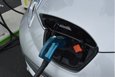 How much does it cost to get an electric charger installed at home?