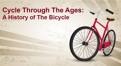 History of The Bicycles