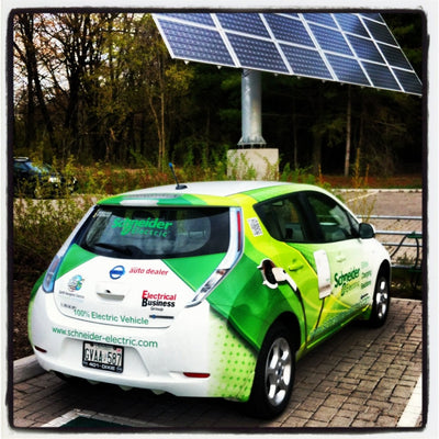 Electric Vehicles & Energy Management