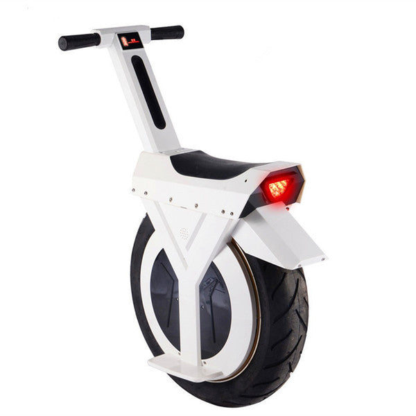 Daibot Electric Monowheel Scooter One Wheel Electric Scooters Single Motor 60V 500W Adult Electric Unicycle One scooter