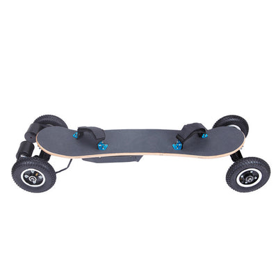 New Electric Skateboard 1650W*2 Motor 40km/h With Remote Control Off Road e scooter Type Battery Electric Scooter